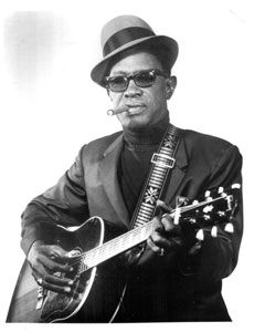 Lightnin' Hopkins - 1912