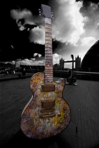 London Guitartown