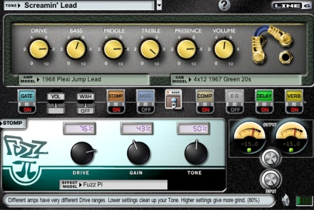 Top 5 Guitar Amp Modeling Software Products