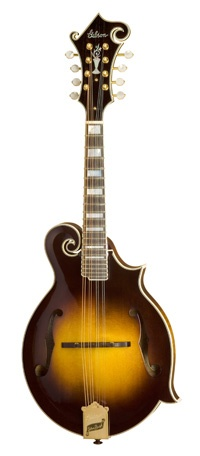 Gibson Sam Bush Signature mandolin