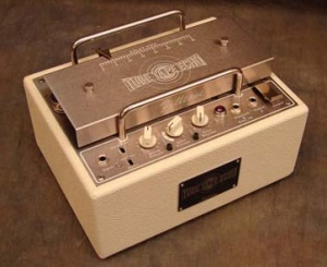 Fulltone Tape Echo