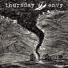 Thursday/Envy - Split