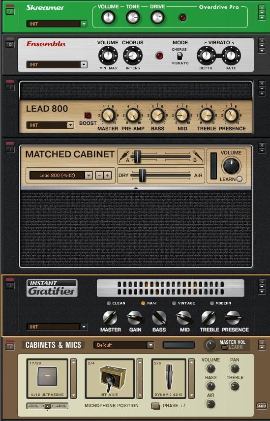 How to Capture James Hetfield's Metallica Guitar Tone James Hetfield Guitar Wiring Diagram on