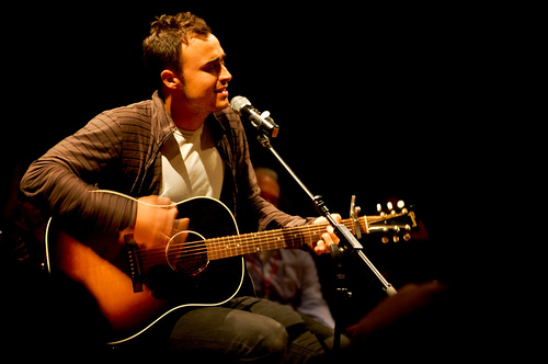 Gibson Interview: The Fray\'s Joe King Talks Guitars, Riffs and ...
