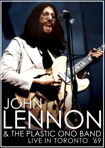 John Lennon And His Iconic Guitars Live