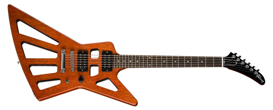 Gibson USA - Holy Explorer