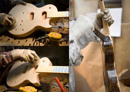 Gibson USA Rubdown-Filler