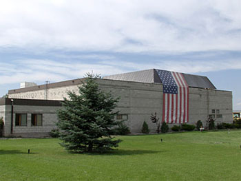 Gibson Acoustic Factory - Bozeman, MT