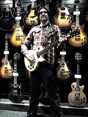Celebrate Gibson Days This Saturday at Your Local Gibson Dealer