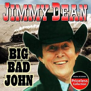 Country Legend Jimmy Dean Dies