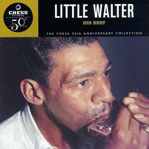 This Day In Music Spotlight The Blow That Finally Killed Little Walter