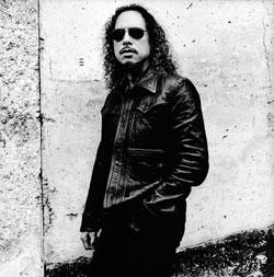 Kirk Hammett