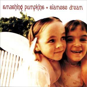 Smashing Pumpkins Siamese Dream