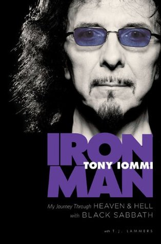 Tony Iommi Iron Man
