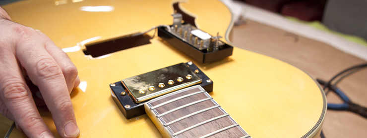 Gibson Support - Tech Tips