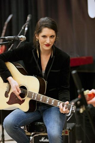 Alicia Lemke