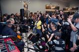 Brian Wilson at NAMM