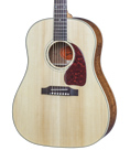 J-45 Red Spruce Figured Mahogany Special