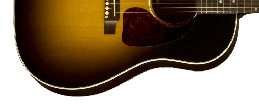 Gibson com: Gibson Acoustic J-45 Standard