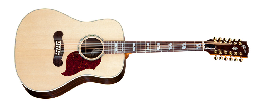 Gibson 12 String Acoustic Guitar : gibson acoustic songwriter deluxe studio 12 string ~ Vivirlamusica.com Haus und Dekorationen