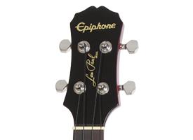 Gibson com: Epiphone Les Paul Ukulele