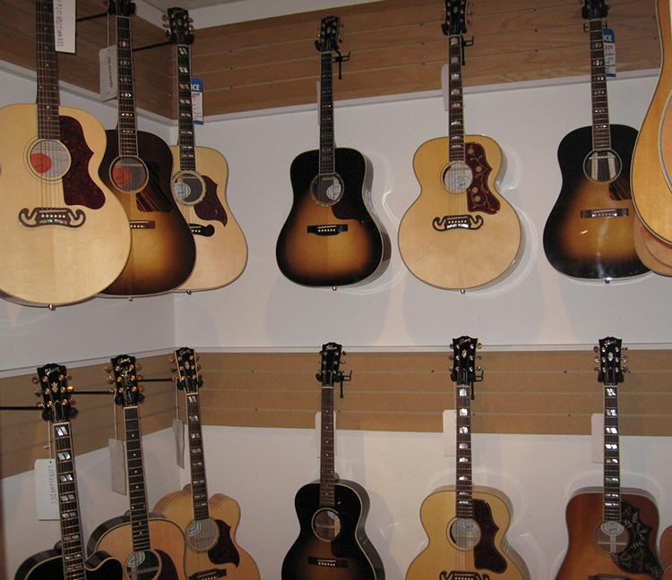 gibson guitar alto music middletown gibson acoustic five star dealer. Black Bedroom Furniture Sets. Home Design Ideas
