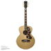 Chicago Music Exchange - Emmy Lou Harris L-200 Natural