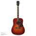 Chicago Music Exchange - Hummingbird Maple Vintage Cherry
