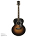 Chicago Music Exchange - J-200 Custom Vintage Sunburst