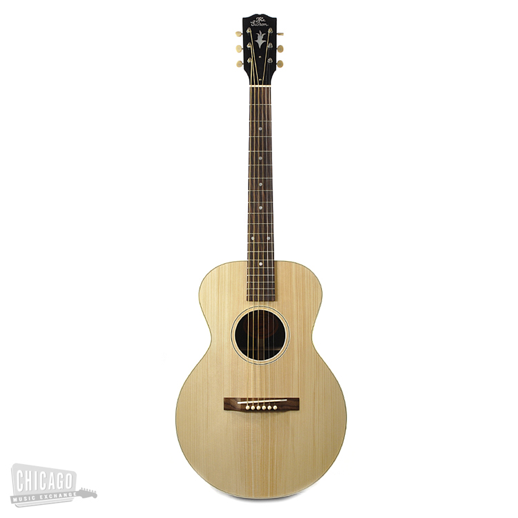 Gibson Guitar Chicago Music Exchange Gibson Acoustic Five Star Dealer