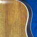 Gibson 5-Star Dealer - E. M. Shorts, a division of Wichita Band - AJ Bavarian Spruce Back
