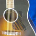 Gibson 5-Star Dealer - E. M. Shorts, a division of Wichita Band - Jackson Browne Model A Front