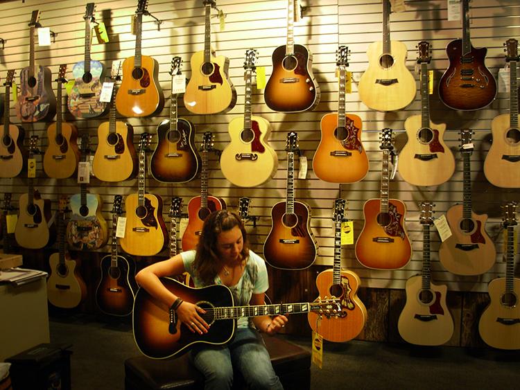 california stars how to play guitar