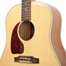Guitar Village - J-45 Standard - Left-Handed - Natural