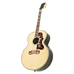 Huber and Breese - SJ-200 Custom Mystic Rosewood