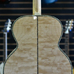 Martin Music - Gibson 5-Star Dealer - 120th Ann SJ 200 Quilt Back