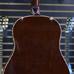 Martin Music - Gibson 5-Star Dealer - J-45 Elite Amberburst LTD Back