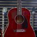Martin Music - Gibson 5-Star Dealer - J-45 Wine Red LTD