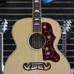 Martin Music - Gibson 5-Star Dealer - SJ-200 Standard AN