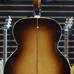 Martin Music - Gibson 5-Star Dealer - SJ-200 Standard VS Back