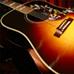 Gibson 5-Star Dealer - Max Guitar - Limited Hummingbird Vintage Sunburst