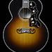 Gibson 5-Star Dealer - Parkway Music - SJ200 Std