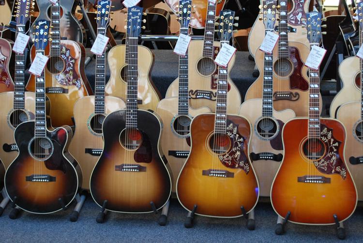 gibson guitar session music frankfurt gibson acoustic five star dealer. Black Bedroom Furniture Sets. Home Design Ideas