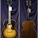 Gibson Five Star Dealer - SJ-100