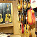 Gibson Five Star Dealer - IMC Room