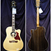 Gibson Five Star Dealer - Songwriter Studio Cutaway Antique