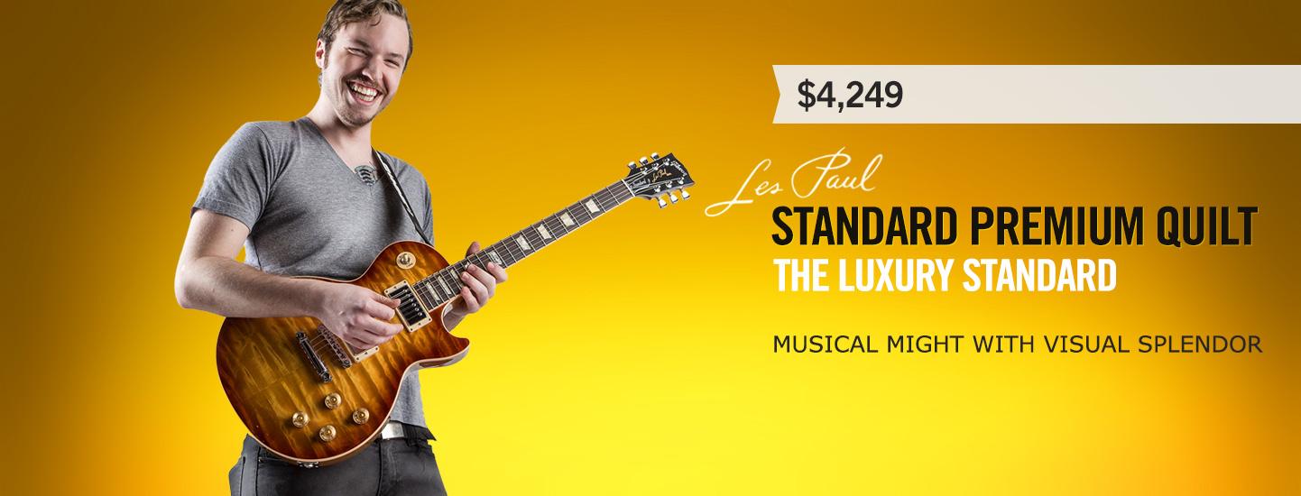 Les Paul Standard Premium