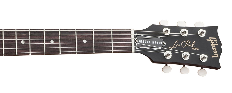 Les Paul Melody Maker Guitar Wiring Diagrams 2 Pickups