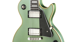 Gibson Custom 2014 Rock And Roll Hall Of Fame Les Paul Custom