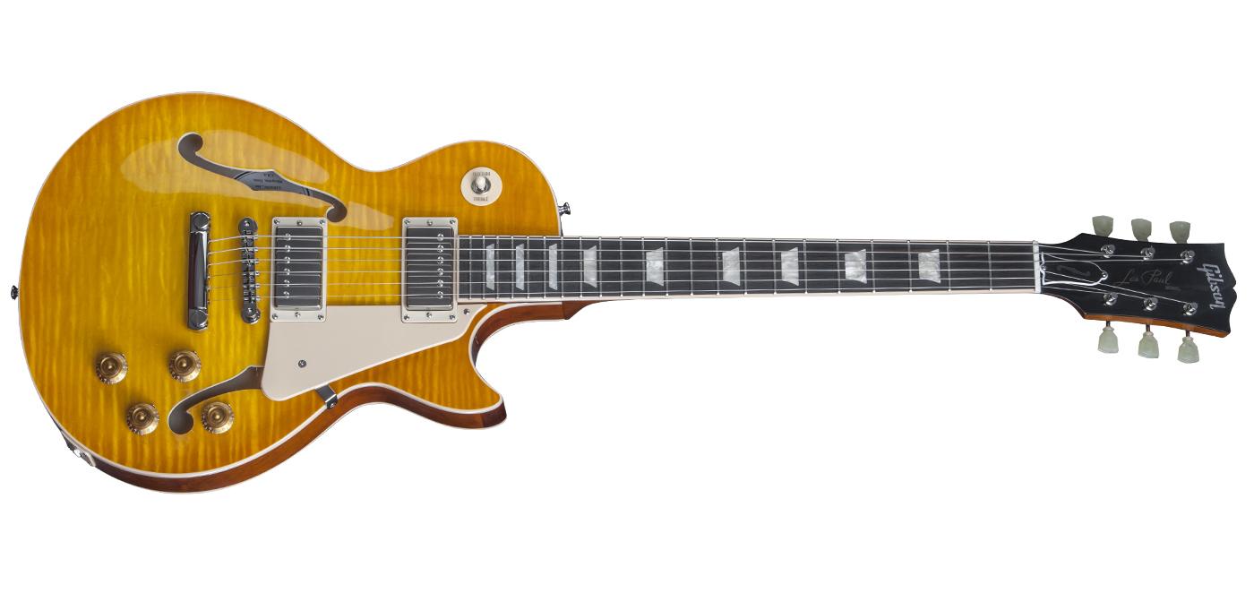 Gibson Memphis ES-Les Paul